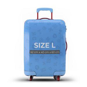 Luggage Locker L
