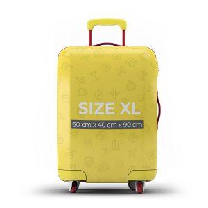 Luggage Locker XL