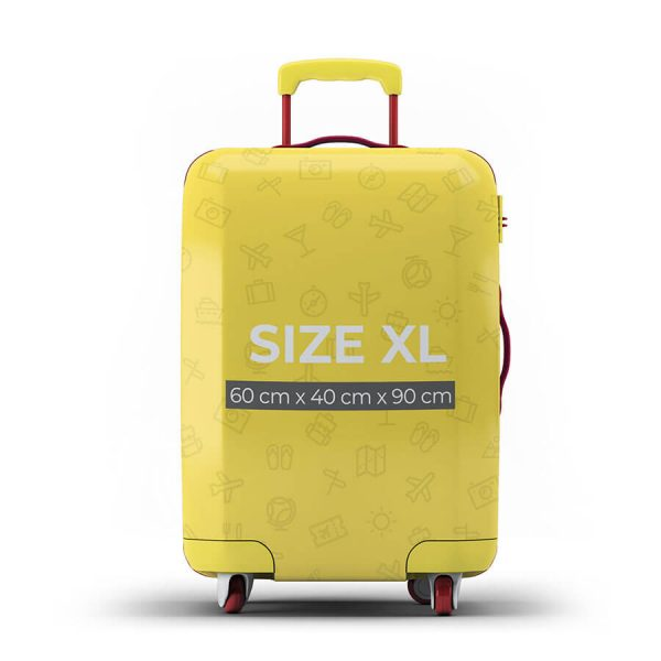 Luggage Locker XL